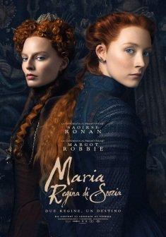 Maria. Regina diScozia